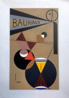 13 mujeres y la Bauhaus