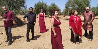 A5 Vocal Ensemble