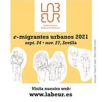 Abierto hasta el 18 de septiembre el plazo para participar en el proyecto de arte 'e-migrantes urbanos'