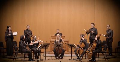 'Colombina. Músicas para el Duque de Medina Sidonia'. Accademia del Piacere