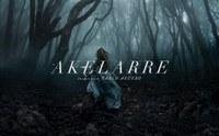 Proyección: 'Akelarre'