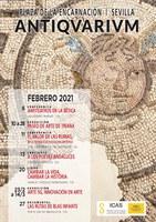 Conferencia 'Anfiteatros en la Bética', por Alejandro Jiménez