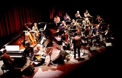 Andalucía Big Band: 'Cosecha Propia 2021'