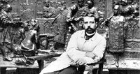 Antonio Susillo o el don de la escultura
