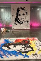 Artifariti: Arte y derechos humanos. Cartas a  Horria