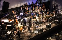 Assejazz Big Band. Canal YouTube CICUS