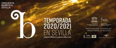 Augurio de Victorias. Joven Orquesta barroca de Sevilla