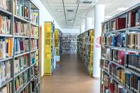 Bécquer en la Biblioteca