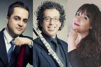 Beethoven III: 'Haydn, el joven Beethoven y otros tríos del impresionismo al jazz'