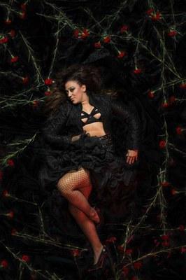 Choni Compañia Flamenca - Cuero/Cuerpo
