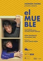 'El Mueble', de Juan Carlos Rubio y Yolanda García Serrano.