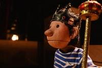 'Úniko', de Teatro Paraíso