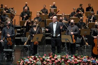 'Noches del Lope I', Real Orquesta Sinfónica de Sevilla