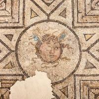Visita teatralizada: 'Los mosaicos de Antiquarium'
