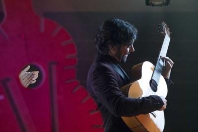 Daniel Casares - Guitarrísimo