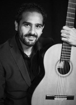 Diego del Morao: 'Maestros y estilos flamencos'