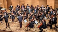 Orquesta Bética de Cámara. 'Emigrados'