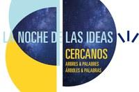 Encuentro virtual 'Cercanos. Árboles & Palabras',