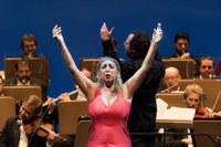 Esperanza Fernández - Real Orquesta Sinfónica de Sevilla: 'El amor brujo'