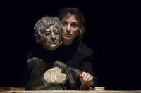 Exploración creativa en el lenguaje de las marionetas - Tita Iacobelli (Chile)