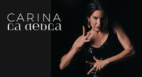 Carina la Debla: 'Flamenco Telúrico'