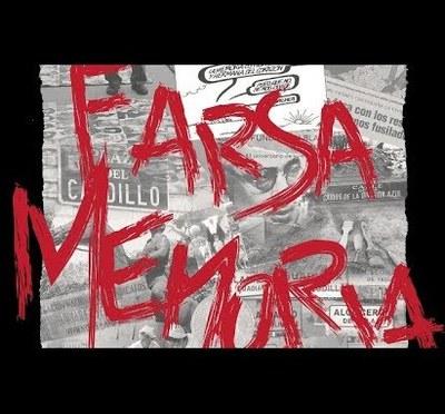 Teatro La Jauría - Farsa Memoria