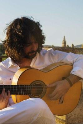 Flamenco Tres Culturas: Berk Gürman - De Anatolia a Andalucía
