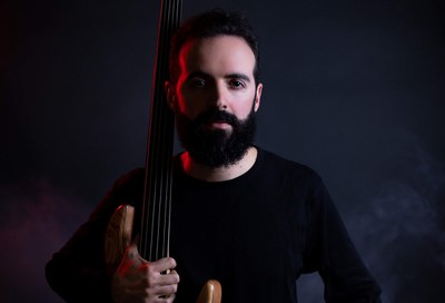 'Sheria'. Ismael Alcina Trío