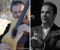Jesús Méndez & Canito: 'Voz del Alba'