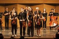 Joven Orquesta Barroca de Sevilla: Concierto en familia