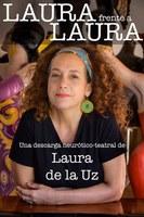 'Laura frente a Laura', de Teatro de la luna