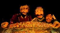 Les Magnificus, de Cía. Teatro La Estrella (Comunidad Valenciana)