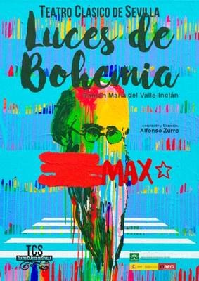 'Luces de Bohemia', de Ramón Valle Inclán