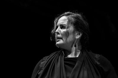 María del Mar Moreno - Memoria Viva