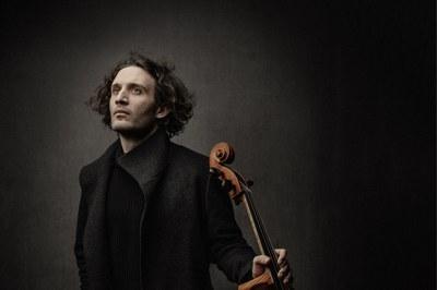 XXXVIII FeMÀS. Nicolas Alstaedt: 'Suites para violonchelo solo'