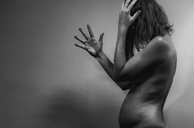 'Noche transfigurada', Manuela Nogales Danza