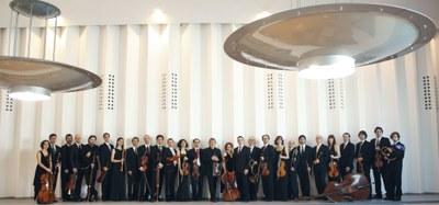 XXXVIII FeMÀS: Orquesta Barroca de Sevilla. Sergio Azzolini. 'Fue un día noble arce'