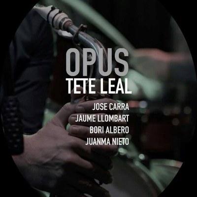 Tete Leal Quintet: 'Opus'