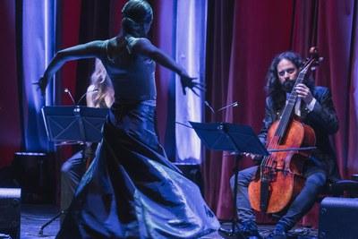 Accademia del Piacere:  'Las violas del Rey Sol'