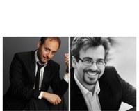 Daniel del Pino y Óscar Martín: 'A dos pianos' - ARENSKY / BOLCOM / RACHMANINOV