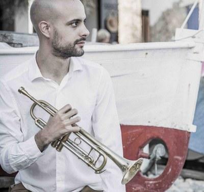 'La gran trompetada'. Pol Omedes