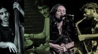 Proyecto Jazz Colombia 'De Aquel Alto Vengo'