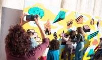 Rock'nrolla Producciones: 'Mural Sonoro'
