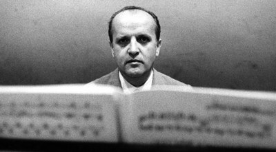 CONCIERTO VII: MÚSICA DE CINE  - Nino Rota