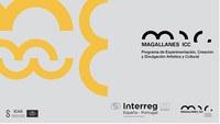 Segunda muestra de los Laboratorios de experimentación artística del Programa Interreg Magallanes_ICC en la Real Fábrica de Artillería de Sevilla