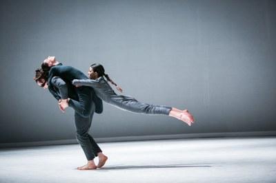 'Set of Sets',  Guy Nader y María Campos