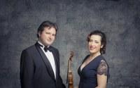 """Mariarosaria D'Aprile, violín y Tommaso Cogato, piano: Sonata op. 12 n. 1/ Sonata op. 12 n. 2/ Sonata op. 24 """"Primavera""""/ Sonata op. 30 n. 1"""