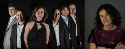 Taller Sonoro + Hilda Paredes