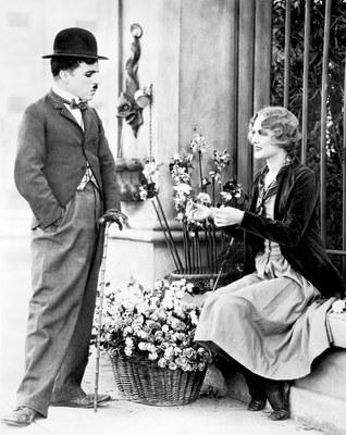 'The Kid / City Lights', Charles Chaplin y Real Orquesta Sinfónica de Sevilla (Proyección con música original en directo)