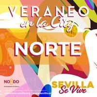 Veraneo en la city 2020 - Distrito Norte